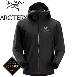 【ARC TERYX 始祖鳥 Beta SL Jacket Men s男款 GORE-TEX防水外套《黑》】10968/GORE-TEX/防水外套★滿額送