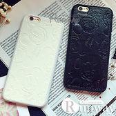 【R】皮質 米奇I Phone6 6s 6Plus 6sPlus 質感 壓皮紋手機殼