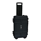 【聖影數位】Skier 533120 拉桿氣密輕提箱(黑) 產品編號ATSU028