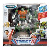 《 TOBOT 》機器戰士 - 冒險K ╭★ JOYBUS玩具百貨