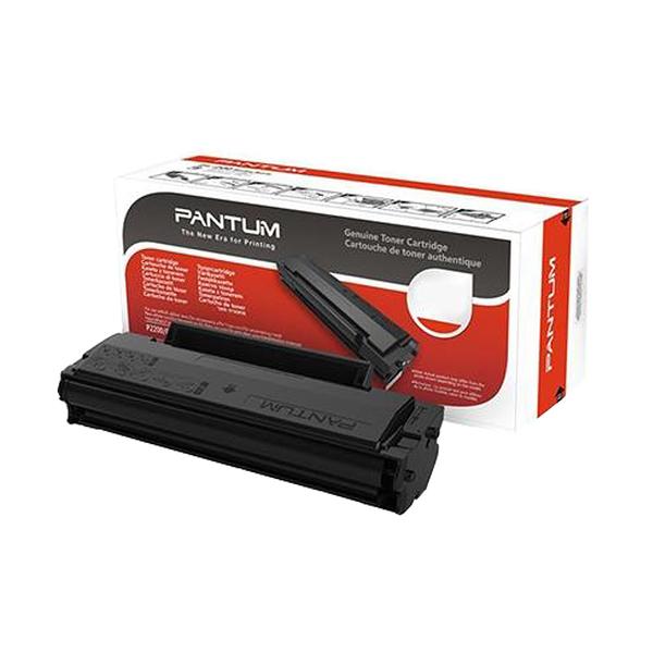 【高士資訊】PANTUM 奔圖 PC-310H 原廠 高容量 黑色 碳粉匣 彩色包裝 彩盒 適用P3255DN PC310