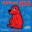Clifford's visit the zoo (親子互動/親子共讀/故事書)