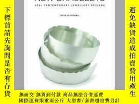 二手書博民逛書店New罕見Bracelets: 400+ Contemporary Jewellery DesignsY405