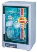 【中彰投電器】小廚師(四層)紫外線殺菌烘碗機,TF-979A【全館刷卡分期+免運費】