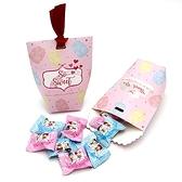 幸福婚禮小物「DIY甜心喜糖盒---1組10入」喜糖盒/包裝盒/餅乾袋/小禮物袋/探房禮/送客禮