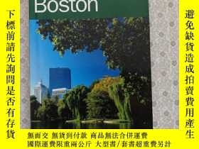二手書博民逛書店32開英文原版罕見Time Out BostonY281995 見照片 見照片 出版2004