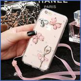 HTC Desire 19+ U19e U12+ life Desire12s U11 EYEs UUltra 蝶舞芭蕾 水鑽殼 手機殼 訂製