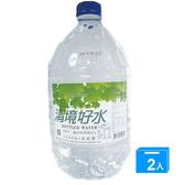 清境家庭號好水5200ml*2【愛買】