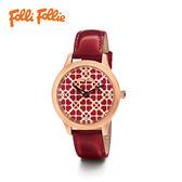 Folli Follie Heart4Heart Sweetheart系列腕錶