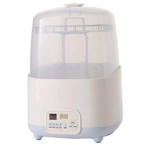 奇哥二代微電腦蒸汽消毒烘乾鍋 (TNDX6351) 2490元
