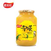 都來旺蜂蜜柚子茶1kg