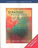 二手書博民逛書店 《Strategic Management: Competitiveness and Globalization》 R2Y ISBN:0324227132