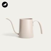 三頓半掛耳咖啡手沖壺細長嘴不銹鋼咖啡壺400ml 瑪奇哈朵