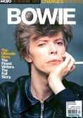 MOJO 第12期:CHANGES 1976-2016 BOWIE