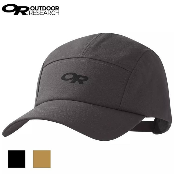 『VENUM旗艦店』Outdoor Research 五片鴨舌帽/保暖帽 Wilson 5 Panel Cap 271530