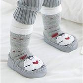 嬰兒襪子 地板襪寶寶嬰兒鞋襪軟底兒童學步襪防滑