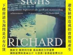 二手書博民逛書店Bridge罕見of SighsY336020 Richard