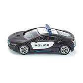 SIKU BMW i8 美國警車_SU1533