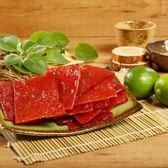 《好客-霽月肉鬆》泰式檸檬肉乾(300g/包),共兩包(免運商品)_A023012