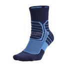 Nike 籃球襪 Jordan Jumpman Adv High Qtr 藍 襪子 中筒襪 運動襪 男女款【ACS】589043-419