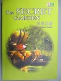 【書寶二手書T2/語言學習_KKN】THE SECRET GARDEN(秘密花園英文版)_法蘭西絲.巴納德