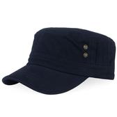 卡車帽新品中老年春秋天休閒太陽帽戶外防曬鴨舌帽遮陽平頂帽 快速出貨