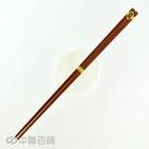 上龍鐵木調理筷(41cm)1雙 TL-1...