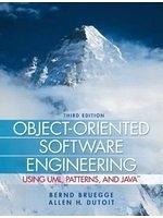 二手書《Object-Oriented Software Engineering: Using UML, Patterns and Java, 3/e》 R2Y ISBN:0138152217