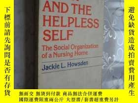 二手書博民逛書店Work罕見and the Helpless Self: The