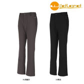WildLand 女SOFTSHELL保暖長褲W2309 /城市綠洲(防風.防潑水.透氣.快乾.抗靜電)
