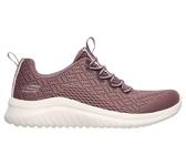 Skechers Ultra Flex 2.0-lite-groove [13350MVE] 女鞋 運動 休閒 舒適 紫