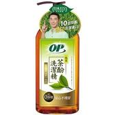OP 茶酚零添加洗潔精1000g【愛買】