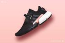 ISNEAKERS adidas original POD-S3.1 小y3 黑粉配色 休閒鞋 慢跑 男鞋 b37447