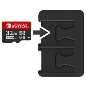 任天堂 Switch NS HORI 遊戲收納盒24+2 (白) (NSW-028)