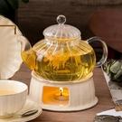 英式咖啡杯簡約家用花茶壺