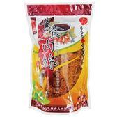 進發 紅麴 素食肉絲(袋) 300g【康鄰超市】