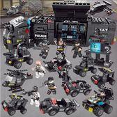 積木男孩子6幻影忍者7城市8拼裝益智力玩具9我的世界10歲