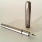 德國KAWECO AL SPORT系列 純鋁鋼筆*金屬灰