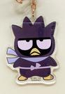 【震撼精品百貨】Bad Badtz-maru_酷企鵝~三麗鷗酷企鵝鑰匙圈-忍者#15468