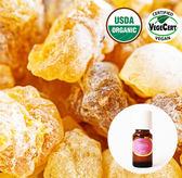 有機精油10ml-乳香 Frankincense Organic Essential Oil ~ 美國USDA有機認證