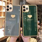 蘋果x手機殼iPhonexr情侶硬機殼iPhone11promax新款冷淡風8plus蘋果7plus保護套 店慶降價