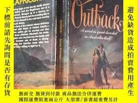 二手書博民逛書店THE罕見THORN BIRDSY13464 出版1978