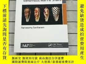 二手書博民逛書店Biology罕見and Ecology of Venomous Marine Y268220 Ramasam