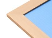【拼圖總動員 PUZZLE STORY】新版300P專用方框(原木色) 日本進口/BEVERLY/木框/26*38cm