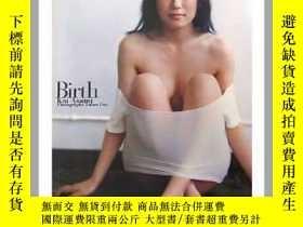 二手書博民逛書店Takeo罕見Dec. X 甲斐麻美「Birth」 Y429554