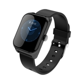 【JSmax】JSmax SW-C98 智慧多功能運動健康管理手錶(運黑色