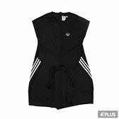ADIDAS 女 連身褲 SHORT JUMPSUIT-GN3175