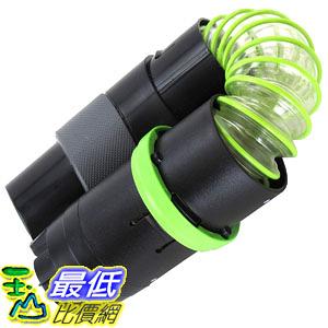 軟管 Bissell Multi Cordless Handheld Car Vacuum Hose Nozzle. Replaces OEM# 1610330 / 161-0330