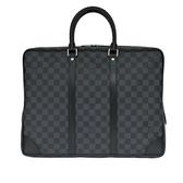 Louis Vuitton LV N41125 PORTE-DOCUMENTS VOYAGE 手提公事包 全新 預購【茱麗葉精品】