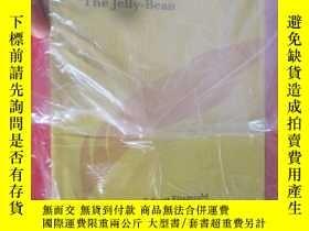 二手書博民逛書店The罕見Jelly-Bean ( 16開,硬精裝 ) 【詳見圖